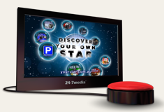 Discover Your Own Star